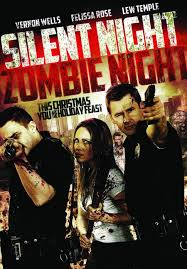 Silent Night, Zombie Night (2009) [Vose]