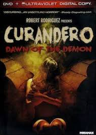 Curandero: Dawn of the Demon (2013) [Vose]