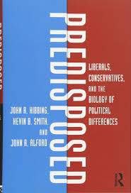 predisposed liberals conservatives and the biology of political