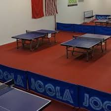 Topspin Table Tennis by Topspin Table Tennis Club 16 Photos Sports Clubs 25e Kearney