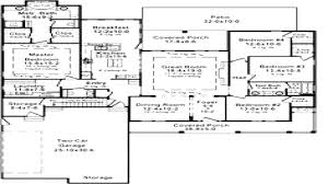 51 4 bedroom farmhouse plans styles country style house simple