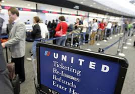 United Airline Baggage by United Airlines Ending Daily Nonstop Pittsburgh To Los Angeles