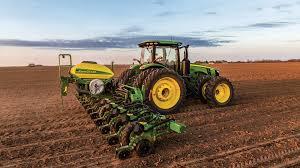 John Deere 7100 Planter by Planting Equipment John Deere Us