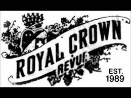 Hey Pachuco (Royal Crown Revue)