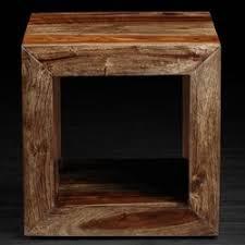 artemano sumsum cube side table u0026 reviews wayfair