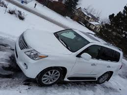 lexus lx 570 price canada review 2011 lexus lx570 the truth about cars