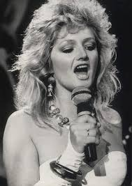 Bonnie Tyler singing Total