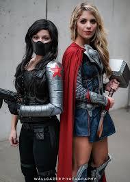Black Widow Halloween Costume Ideas 25 Marvel Halloween Costumes Ideas Marvel