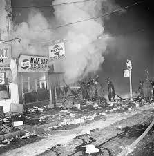 Fortunoff Backyard Store Springfield Nj by Newark Nj Riots 1967 Black Power Politics Pinterest