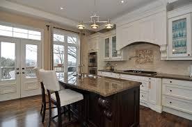 plain white kitchen cabinets with granite countertops and dark white kitchen cabinets with granite countertops and dark floors