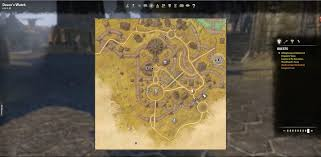 Bal Foyen Treasure Map 1 Exploring The Elder Scrolls Online And Other Games Page 3 Of 3
