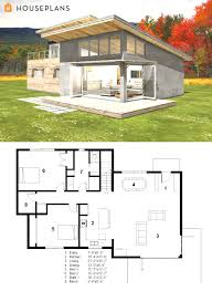 Small Cabin Floor Plans Free Mountain Cabin Plans Home Design Ideas Within Modern Muntain Tiny