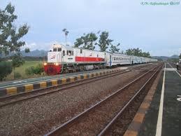 Indonesian Railway Company