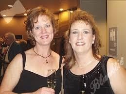 Blacktie | Photos | Rebecca Hoskins, left, Diane Roemer - newpic93ef5417b29b8b13898bd90f88d67395