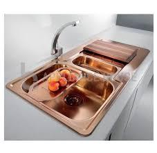 Best  Copper Sinks Ideas On Pinterest Country Kitchen Sink - Kitchen sink images