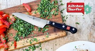 wusthof 4580 12 classic kitchen surfer utility petty knife 4 5