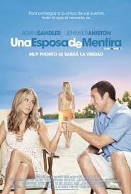 Una Esposa De Mentira (2011) [Latino]