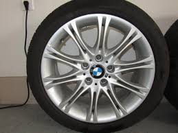 lexus tpms programming toronto sold bmw m sport rims style 135 size 245 40 r18 with tpms
