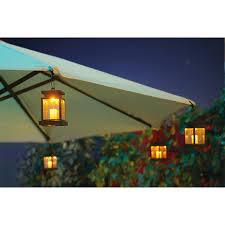 Paint Patio Umbrella by Solar Patio Umbrella Clip Lights Patio Umbrellas Patios And Solar