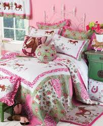 Girls Horse Bedding Set by Best 25 Cowgirl Theme Bedrooms Ideas On Pinterest Cowgirl