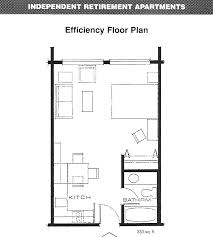 Ikea Apartment Floor Plan Apartments Excellent Efficiency Apartment Floor Plans Home