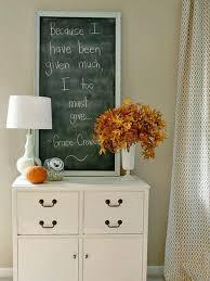 Diy For Home Decor Fall Decorating Ideas For Home Hgtv
