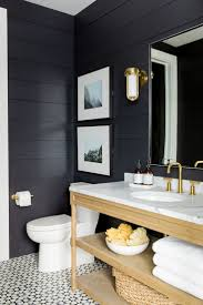 New Trends In Bathroom Design by Top 25 Best Dark Bathrooms Ideas On Pinterest Slate Bathroom