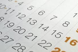 Calendar Based Activities   TeachingEnglish   British Council   BBC TeachingEnglish