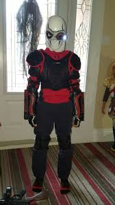 deathstroke halloween costumes best 25 deadshot costume ideas on pinterest deadshot deadshot