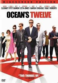 مشاهدة فيلم الاكشن Oceans Twelve مباشرة بدون تحميل