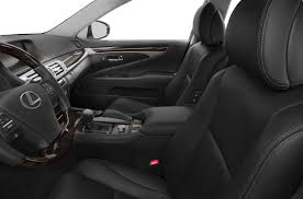 lexus white colour 2017 lexus ls 460 base 4 dr sedan at lexus of lakeridge toronto