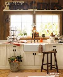 28 small country kitchen design ideas small country cottage