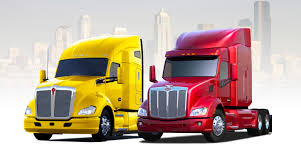 kenworth models paccar launches next generation kenworth and peterbilt trucks