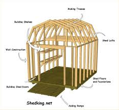 How To Build A Storage Shed Plans Free by Download Plans To Build A Shed Zijiapin