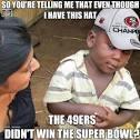49ers jokes