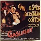 Gaslight, starring Ingrid