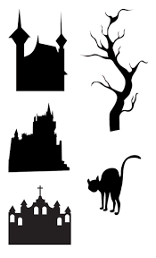 witch silhouette png 1063 best images sujets divers images on pinterest halloween