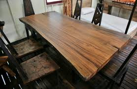 solid wood dining room tables imposing for other home design