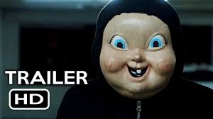 happy death day official trailer 1 2017 horror movie hd youtube