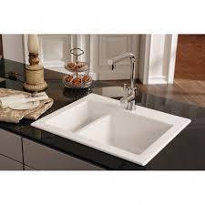 Villeroy  Boch Subway XM Mm X Mm  Bowl White Ceramic - Ceramic white kitchen sink