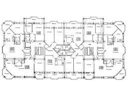100 big houses floor plans floor plans our little big house