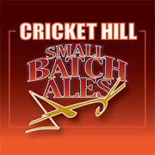 Cricket Hill Imperial IPA (Small Batch Series) « Beer Spy