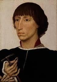 Portrait of Francesco d'Este