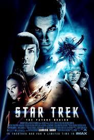Star Trek (Star Trek XI)