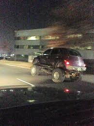 of all the cars to put a lift kit on a pt cruiser lift kits