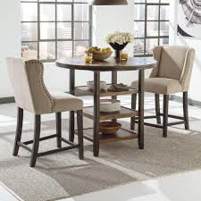 Ashley Furniture Dining Room Chairs Ashley Furniture Counter Stools Furniture Design Ideas