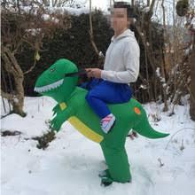Dinosaur Halloween Costumes Cheap Inflatable Halloween Costumes Aliexpress