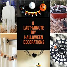 halloween decorations archives paper crush