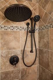 Bathroom Tiling Ideas Best 25 Brown Tile Bathrooms Ideas Only On Pinterest Master
