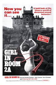 The Girl in Room 2A (1974) La casa della paura